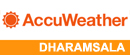 Dharamsala AccuWeather