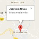 Jagatram on Google map